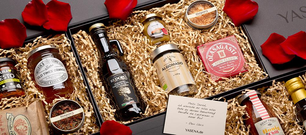 Valentinstaggeschenke – Endlich das Richtige schenken!