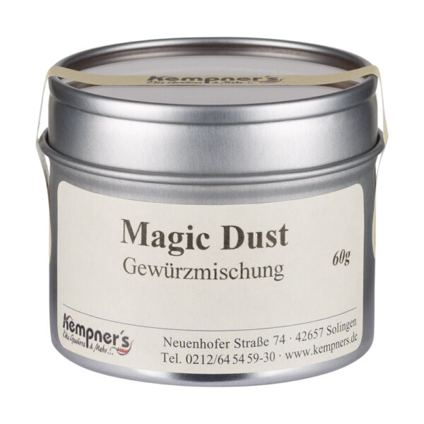 Gewürz Magic Dust kaufen
